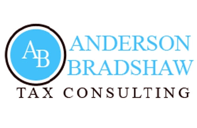 Anderson Bradshaw Tax Consultants