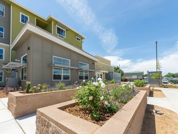 Security Guard for new apartments (gilroy)
