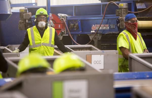General Labor Sorting Jobs in Milpitas, CA (santa clara)