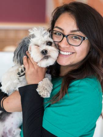 Spot Manager (Store Manager) – Must Love Dogs! (mission district)