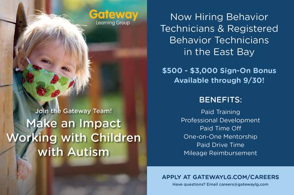 Get paid to play w/ ABA @ Gateway! Up to 3k sign-on bonuses available! (walnut creek)