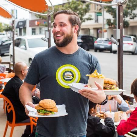 Cashiers, Cooks, Shift Leads – Open Interviews! Good Pay + $4/hr Tips! (walnut creek)